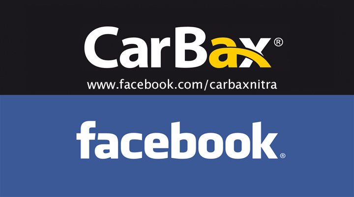 CarBax Facebook Slider